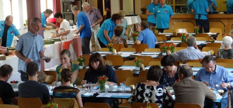Bruegelfestijn op zaterdag 18 en zondag 19 juni