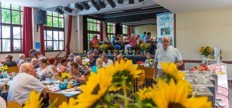 Bruegelfestijn op zaterdag 16 en zondag 17 juni