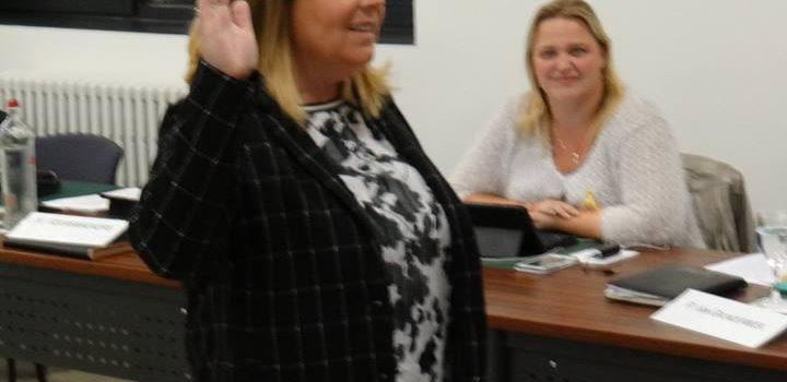 Nieuw Vlam-gemeenteraadslid