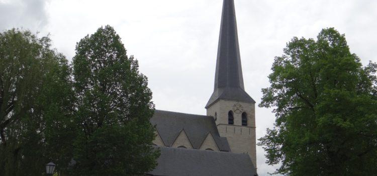 Herbestemming Zemste kerken