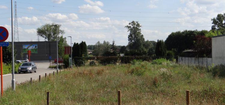 Aanleggen van bijkomende parking aan de school De Regenboog in Elewijt