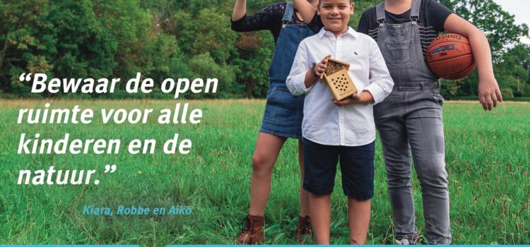 """Thema-affiche """"Landelijkheid"""""""