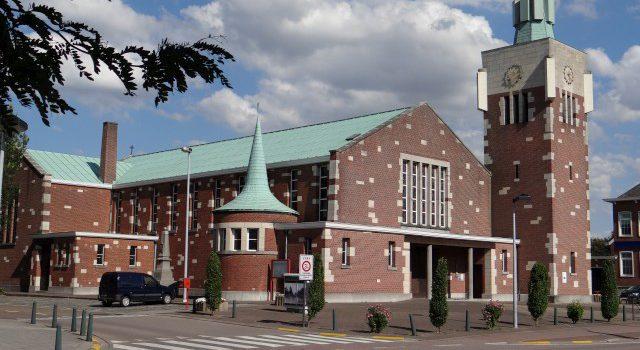Zemstse kerken en de toekomst