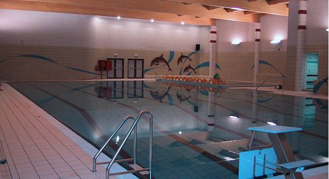 Zwemmen voor Zemstenaren en Zemstse schoolkinderen